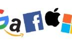 France: Une étude évalue que 26 sociétés paieront la taxe Gafa