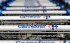 Carrefour rachète 17% de Showroomprivé, partenariat stratégique
