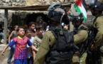 Voyage des enfants Palestiniens détenus vers l'enfer israélien (communiqué de presse)
