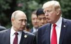 """""""Guerre froide"""" exotique au Venezuela : Trump et Poutine à la manœuvre"""