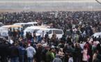 """40 000 personnes rassemblées à Gaza pour l'anniversaire de la """"Grande marche du retour"""""""