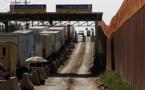 Mexique : Trump veut fermer la frontière dès cette semaine