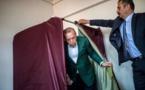 Premiers résultats favorables à Erdogan à Istanbul et Ankara