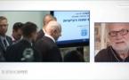 Israël: Des chercheurs parlent de centaines de faux comptes Twitter pro-Netanyahu