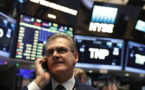 Wall Street marque une pause, Walgreens plombe le Dow