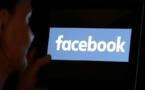 Facebook: Des millions de données accessibles sur des serveurs Amazon