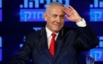 Israël: Netanyahu brigue ce mardi un cinquième mandat