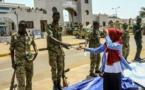 Soudan: joie des manifestants après la démission du chef du conseil militaire