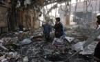 """Des armes françaises sont bien utilisées au Yémen, selon une note """"confidentiel Défense"""""""