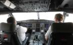 France: Les pilotes de ligne menacent d'une grève dure en mai