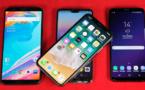 Un classement des 20 meilleurs smartphones actuels en rapport qualité-prix