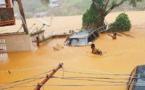 Des pluies diluviennes font plus de 50 morts en Afrique du Sud