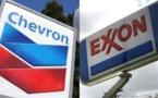 Exxon et Chevron pénalisés par le raffinage et la pétrochimie
