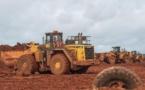 La Guinée augmente sa production d'électricité pour favoriser le raffinage de la bauxite