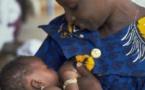 L'allaitement protège les enfants contre l'obésité, selon l'OMS