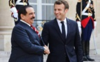 Bahreïn dément l'appel de Macron sur le dialogue politique
