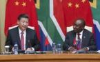 Le gouvernement sud-africain affirme que le prêt chinois à Eskom n'est pas en danger