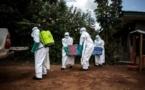 Le nombre de victimes du virus Ebola au Congo avoisine le millier et menace de se répandre