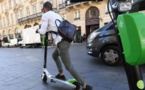 Les trottinettes électriques bientôt soumises au Code de la route