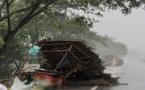 Le bilan du cyclone en Inde s'alourdit à 33 morts