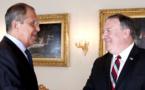 Nouvelle passe d'armes entre Washington et Moscou sur le Venezuela
