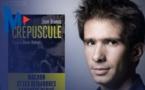 """Critique des médias, attaques sur Macron... On a lu """"Crépuscule"""", le livre """"censuré"""" de Juan Branco"""
