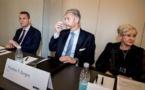 L'ancien patron de Danske Bank inculpé dans le scandale de blanchiment