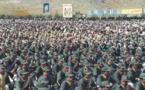 Iran: Pas question de discuter avec les Américains, disent les pasdaran