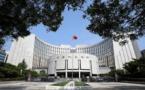 """La Banque Populaire de Chine dit disposer d'une palette monétaire """"riche"""""""