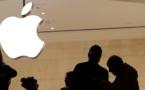 USA : La Cour suprême autorise une plainte contre Apple sur l'App Store