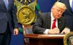 Trump déclare l'urgence nationale pour sécuriser les infrastructures essentielles des technologies de l'information et des communications