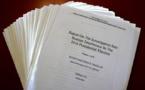 USA: Les démocrates vont lire à haute voix le rapport Mueller