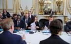 L'Appel de Christchurch à Paris