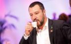 Italie: Enquête sur les déplacements en avion de Salvini