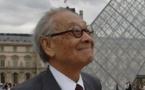 L'architecte Ieoh Ming Pei, concepteur de la pyramide du Louvre, est mort à l'âge de 102 ans