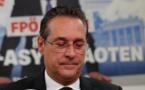 Autriche : Le chef de l'extrême droite piégé en caméra cachée