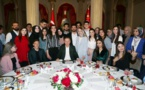 Özil dîne avec Erdogan pour la rupture du jeûne du ramadan