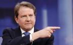 Enquête russe: Trump refuse que McGahn témoigne devant le Congrès