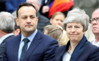 "Brexit: L'Irlande juge acceptable le ""nouvel accord"" de May"