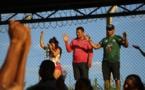 Violences dans quatre prisons au Brésil: 40 tués