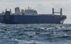 Nouvelles interrogations en France sur un cargo saoudien