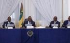 Conseil des ministres du 29 mai 2019 : le communiqué