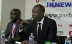 L'intégralité de la conférence de presse de Ousmane Sonko le 29 mai 2019