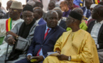 Dialogue national : les pics et vérités de Mamadou Diop Decroix au chef de l'Etat (discours intégral)