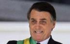 Le Brésil retire une invitation faite à une émissaire de Guaido