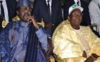 DIVERGENCES POLITIQUES : Le torchon brûle entre Serigne Moustapha Sy et Issa Sall