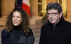 Charlotte Girard se retire de La France insoumise