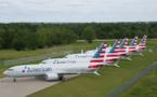 American Airlines prolonge les annulations de vols de 737 MAX