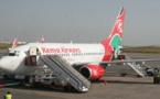 Kenya Airways soutiendra la nationalisation pour survivre, selon son président