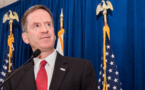« Stratégie des États-Unis pour les femmes, la paix et la sécurité » (Déclaration de Mark Green, administrateur de l'USAID)
